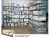 SUPER-DUTY STEEL EDGE SHELVING - EXTRA SHELVES